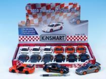Mikro Trading Auto Kinsmart Porsche 911 GT3 RS 2010