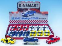 Mikro Trading Auto Kinsmart Shelby Mustang GT500 12cm