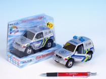 Mikro Trading Auto Mitshubishi policie 12cm