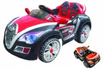 Wiky Auto RC elektrické 115cm plast/kov