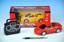 Wiky Auto RC plast 16cm 27MHz