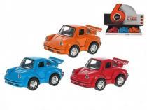 Mikro Trading Auto sportovní 10cm