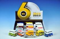 Mikro Trading Autobus 8cm