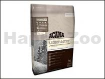 ACANA Heritage Adult Light and Fit 6kg