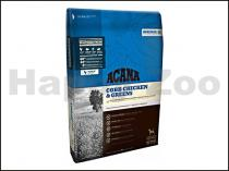 ACANA Heritage Cobb Chicken and Greens 6kg