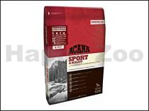 ACANA Heritage Sport and Agility 11,4kg