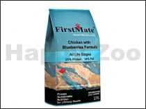 FirstMate Dog Chicken with Blueberries 2,3kg