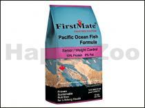 FIRST MATE Dog Pacific Ocean Fish Senior 2,3kg