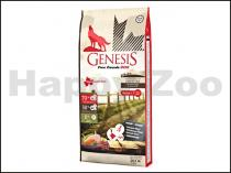 GENESIS Pure Canada Wide Country Senior 11,79kg