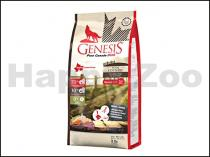 GENESIS Pure Canada Wide Country Senior 2,268kg