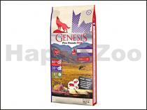 GENESIS Pure Canada Wild Tundra Soft Adult 11,79kg