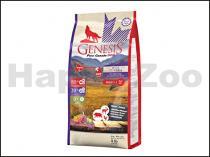 GENESIS Pure Canada Wild Tundra Soft Adult 2,268kg