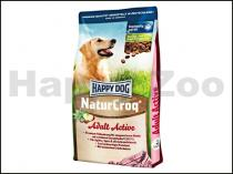 HAPPY DOG NaturCroq Active 15kg