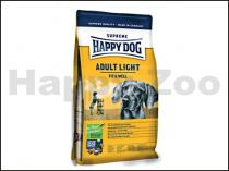 HAPPY DOG Supreme Fit and Well Adult Light 2 1kg