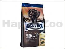 HAPPY DOG Supreme Sensible Canada 4kg