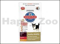 HILLS Canine Adult Healthy Mobility Medium 3kg