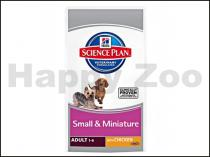 HILLS Canine Adult Small and Miniature 300g