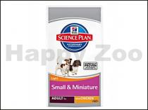 HILLS Canine Adult Small and Miniature Light 300g