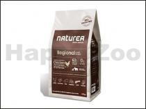 NATUREA Dog Grain Free Adult Small Regional Chicken 100g