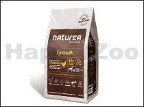NATUREA Dog Grain Free Growth Chicken 100g