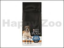PRO PLAN Dog Large Adult Robust 14kg