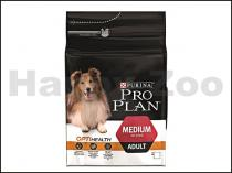 PRO PLAN Dog Medium Adult 3kg