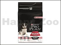 PRO PLAN Dog Medium Puppy Sensitive Skin 1,5kg