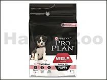 PRO PLAN Dog Medium Puppy Sensitive Skin 3kg