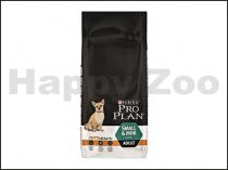PRO PLAN Dog Small & Mini Adult 7kg