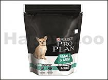 PRO PLAN Dog Small & Mini Adult Sensitive Digestion 700g