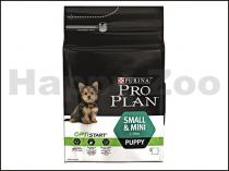 PRO PLAN Dog Small & Mini Puppy 7kg
