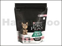 PRO PLAN Dog Small & Mini Puppy Sensitive Skin 700g