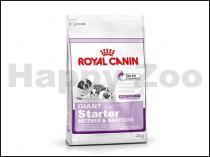 ROYAL CANIN Giant Starter 15kg
