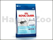 ROYAL CANIN Maxi Junior Active 15kg