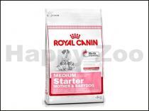 ROYAL CANIN Medium Starter 1kg