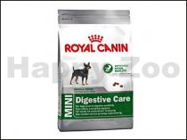 ROYAL CANIN Mini Digestive Care 10kg