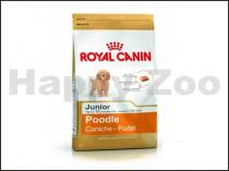 ROYAL CANIN Poodle Junior 1,5kg