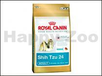 ROYAL CANIN Shih Tzu 1,5kg