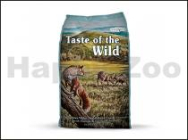 TASTE OF THE WILD Canine Apalachian Valley Small Breed 6kg