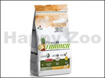 TRAINER Fitness3 No Gluten Adult Medium & Maxi with Duck & Rice 3kg