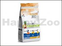 TRAINER Fitness3 No Gluten Adult Medium & Maxi with Salmon & Maize 12,5kg