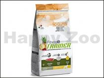 TRAINER Fitness3 No Gluten Adult Mini with Duck & Rice 7,5kg