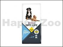 V-L OPTI LIFE Adult Light Medium & Maxi 12,5kg