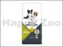V-L OPTI LIFE Adult Medium 12,5kg