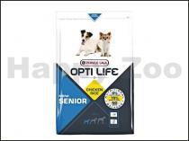 V-L OPTI LIFE Senior Mini 2,5kg