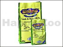 WINNER PLUS Lamb and Rice 100% 18kg