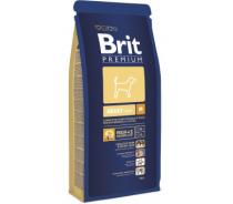Brit Premium Dog Adult M 1 kg