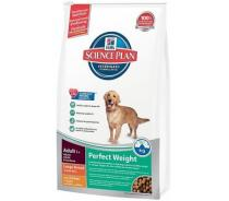 Granule Hill's Canine Adult Perfect Weight Large 12 kg