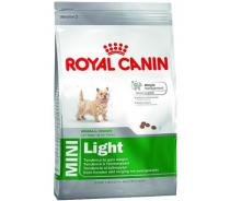 Granule Royal Canin Mini Light 2 kg