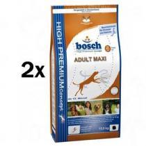Bosch Adult Maxi 2 x 15 kg , pro dospělé psy +